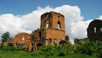 Корельский замок