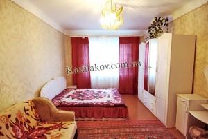 Аренда квартиры в Ялте по улице Киевской