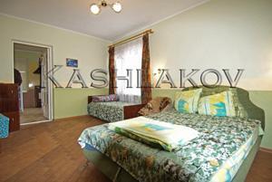 1 комнатная квартира аренда в Ялте