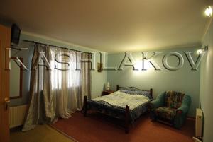 Аренда 1 - комнатная квартира в Ялте