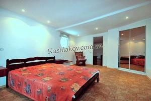3 - комнатная квартира с роскошным интерьером в Ялте - Квартира аренда Ялта