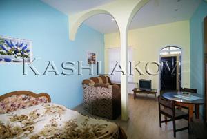 Снять уютную 1 - комнатную квартира в Ялте