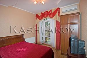 Аренда в Ялте трёхкомнатной квартиры со всеми удобствами
