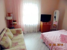 1 комнатная квартира аренда Крым