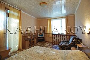 2 комнатная двухуровневая квартира в Ялте аренда жильё