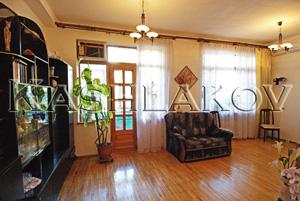 2 - комнатная квартира в Ялте - крым аренда