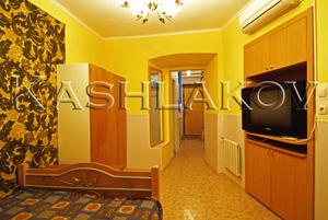 1 комнатная квартира в Ялте арендовать