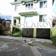 Снять прекрасный дом в Ялте