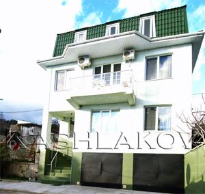 Снять дом в Ялте по ул.Мира