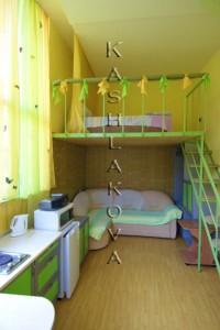 Аренда 1 квартиры в Ялте