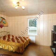 В Ялте квартиры недорого