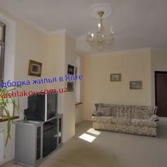 Квартира на Поликуровской посуточно в Ялте
