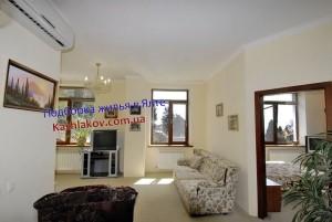 комфортабельное жилье для отдыха в Ялте в частном секторе