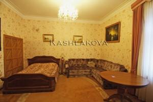 Аренда 1 комнатной квартиры в Ялте - ул.Кирова