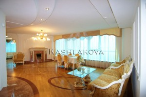 Аренда апартаментов в Ялте  класса de luxe вблизи Набережной