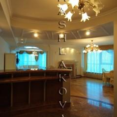 VIP жильё в Ялте - Шестой элемент