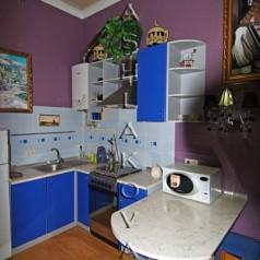 Аренда квартиры в Ялте на Набережной