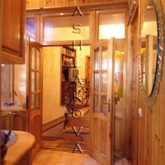 Аренда 4 комнатной квартиры в Ялте