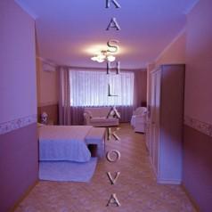 Аренда гостиницы в Ялте по ул.Соханя