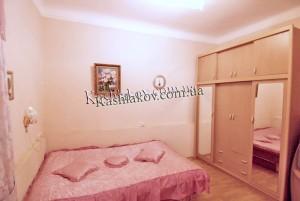 1 - комнатная квартира в Ялте в спальном районе