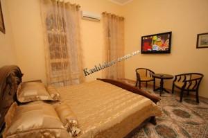 Стоимость аренды гостиничного номера в Ялте