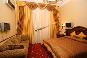 Гостиничный номер #210, аренда в Ялте