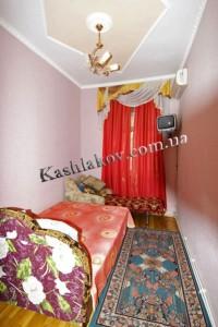 Комната в арендуемой хате в Ялте
