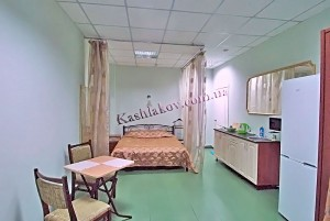 Аренда квартиры в Ялте по ул.К.Маркса