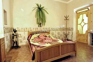 Аренда квартиры в Ялте по ул.Володарского