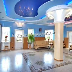 Аренда гостиницы в Ялте