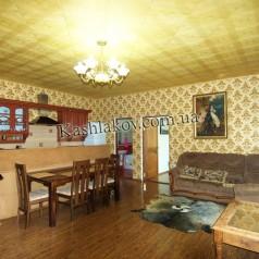 Снять квартиру в Ялте по ул.Боткинской
