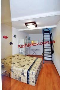Отличная квартира в Ялте по ул.Кучера