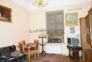 Снять 2 комнатную квартиру в Ялте по ул.Чехова