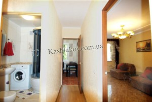 To rent the apartaments in Yalta