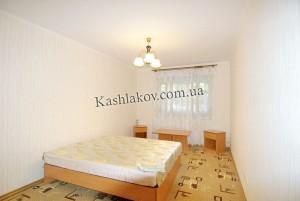 Flat rent in Yalta