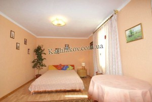 3 bedroom apartaments in Yalta
