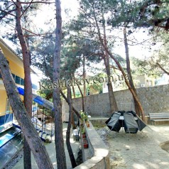 Снять жилье в Ялте
