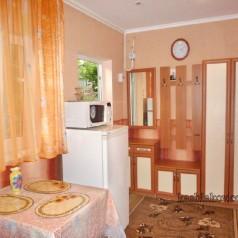 Ялта | Кухня - Снять дом в Ялте