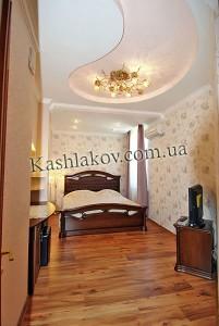 Аренда квартиры на Боткинской
