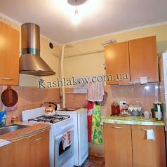 Кухня - Снять жилье в Ялте