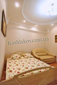 Квартира на Дражинке в Ялте - снять посуточно