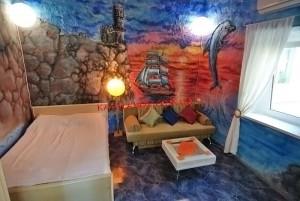 Квартира в Ялте у моря
