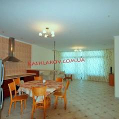 Гостиная - Снять квартиру в Ялте
