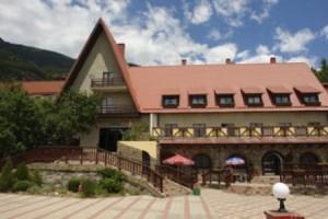 Отель Поляна Сказок