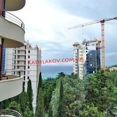 Снять квартиру с видом на море