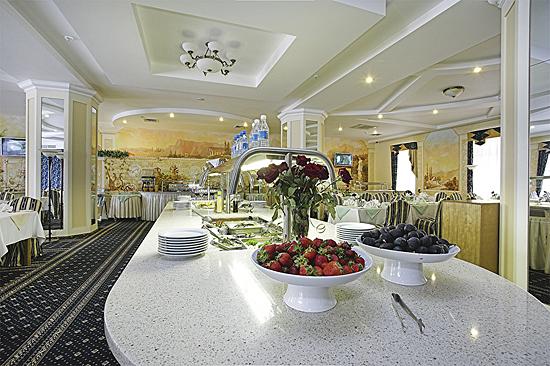 Пальмира Палас - ресторан
