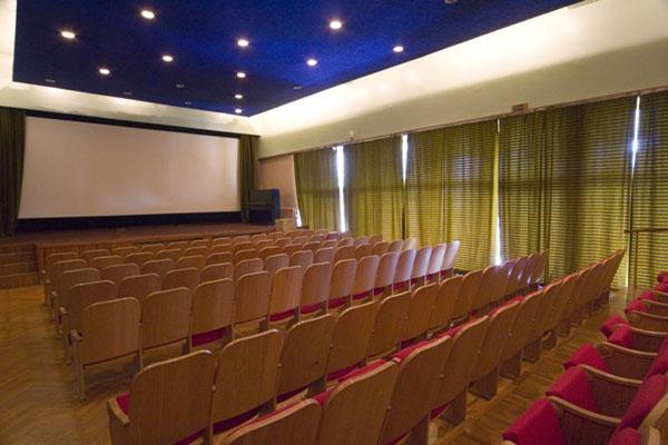 Айвазовское конференц-зал