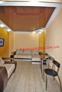 Люкс двухкомнатный с раздельными комнатами у моря в ялте
