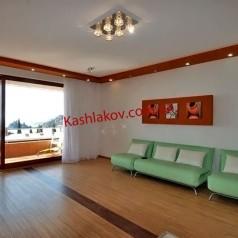 Снять квартиру в Гурзуфе