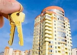 Недвижимость в Ялте - красивый дом и ключи